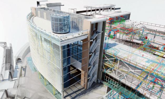 BUILDING INFORMATION MODELING EN ARQUITECTURA: el valor de la información en el desarrollo de proyectos