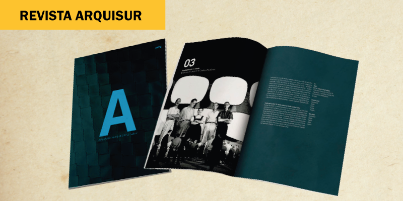 Revista Arquisur