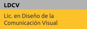 Lic. en Diseño de la Comunicación Visual